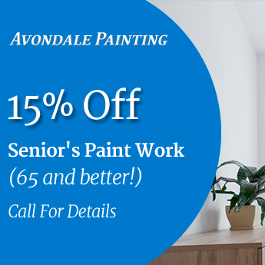15% Off Senior Mirror Work
